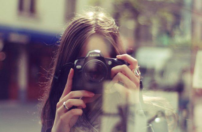 S mode พื้นฐานการถ่ายภาพ