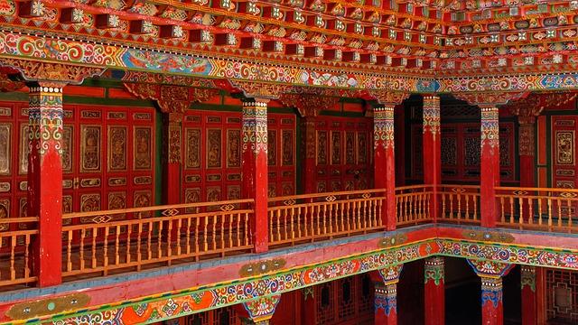 ศิลปะจีนที่น่าสนใจ