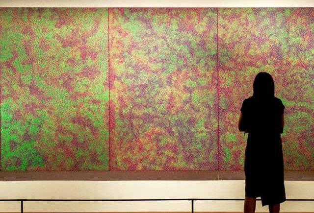 ทำไมต้องเข้าใจผลงานศิลปะ