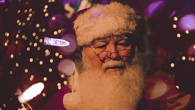 เรื่องจริงของซานตาคลอส