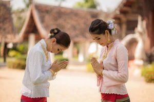เอาวัฒนธรรมไทยมาใช้ในช่วงโควิด